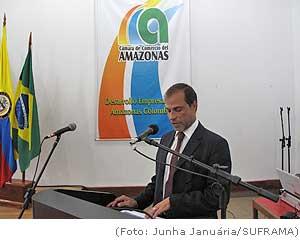 Segurança pública em áreas de fronteira preocupa o Governo Brasileiro